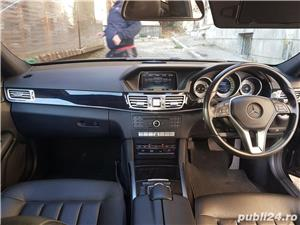 Mercedes-benz E 220 - imagine 4