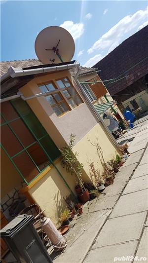 Casa cu gradina si anexe in localitatea Slimnic, judetul Sibiu - imagine 5