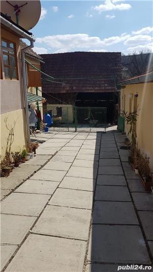 Casa cu gradina si anexe in localitatea Slimnic, judetul Sibiu - imagine 4