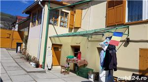 Casa cu gradina si anexe in localitatea Slimnic, judetul Sibiu - imagine 2