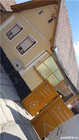 Casa cu gradina si anexe in localitatea Slimnic, judetul Sibiu - imagine 8