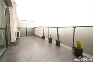 Apartament 3 camere, 116 mp utili, ARED Kaufland - imagine 5