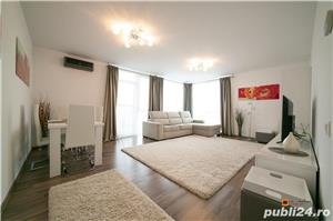 Apartament 3 camere, 116 mp utili, ARED Kaufland - imagine 3