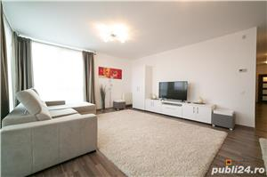 Apartament 3 camere, 116 mp utili, ARED Kaufland - imagine 6