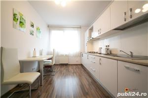 Apartament 3 camere, 116 mp utili, ARED Kaufland - imagine 11
