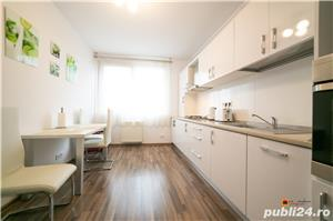 Apartament 3 camere, 116 mp utili, ARED Kaufland - imagine 13