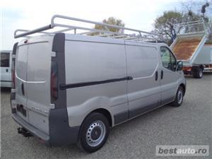 Opel vivaro - imagine 3