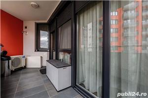 Regim Hotelier 3 camere 2 bai kaufland Ared - imagine 9