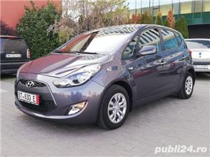 Hyundai i20 - imagine 5