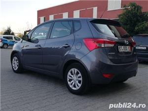 Hyundai i20 - imagine 3