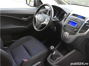Hyundai i20 - imagine 6