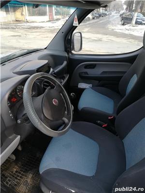 Fiat doblo - imagine 6