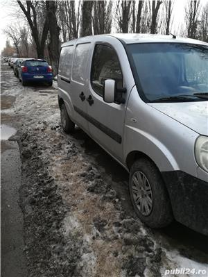 Fiat doblo - imagine 7