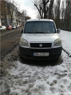 Fiat doblo - imagine 2