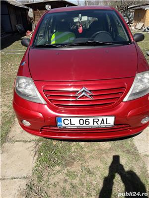 Citroen c3 - imagine 1