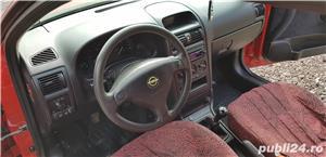 Opel astra - imagine 3