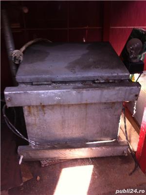 asomator porc vita oaie capra - imagine 1