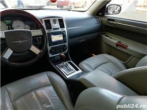 Chrysler 300C 2007 Unic Proprietar Impecabil FULL Variante  - imagine 5