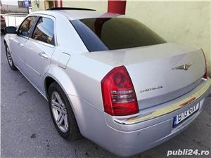Chrysler 300C 2007 Unic Proprietar Impecabil FULL Variante  - imagine 4