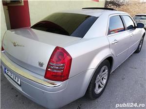 Chrysler 300C 2007 Unic Proprietar Impecabil FULL Variante  - imagine 8