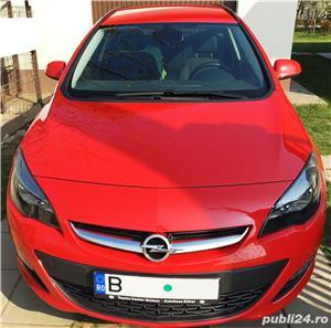 Opel astra 1.6 CDTI - EURO 6 - 2015 - distributie lant - imagine 1