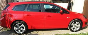 Opel astra 1.6 CDTI - EURO 6 - 2015 - distributie lant - imagine 2