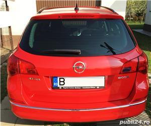 Opel astra 1.6 CDTI - EURO 6 - 2015 - distributie lant - imagine 4