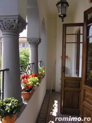 Apartament in vila - imagine 5