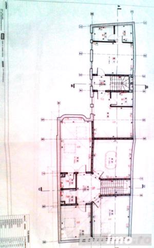 casa vila cu arhitectura pretabila hostel sau restaurant - imagine 2