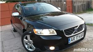 Volvo v50/2008/16 diesel / 109 Cp/Impecabila,Inmatriculat martie 2019! - imagine 1