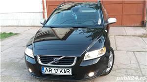 Volvo v50/2008/16 diesel / 109 Cp/Impecabila,Inmatriculat martie 2019! - imagine 2