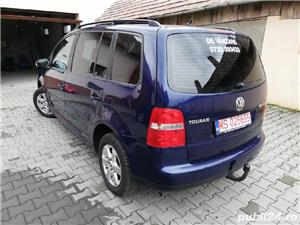 Vw Touran EURO 4 - imagine 3