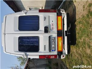Iveco daily vw lt35 - imagine 5