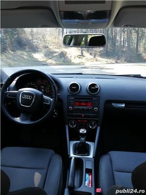 Audi A3. - imagine 4