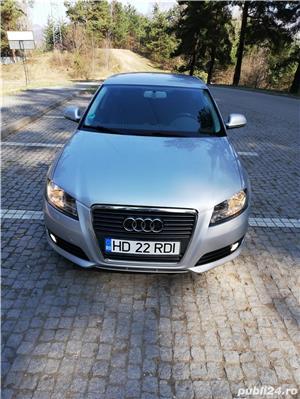 Audi A3. - imagine 2