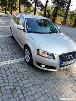 Audi A3. - imagine 1