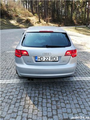 Audi A3. - imagine 9