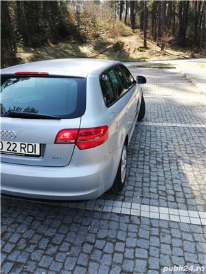 Audi A3. - imagine 5