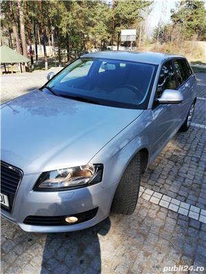 Audi A3. - imagine 8