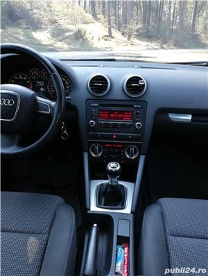 Audi A3. - imagine 11