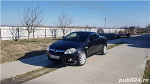 Opel tigra twintop - imagine 3