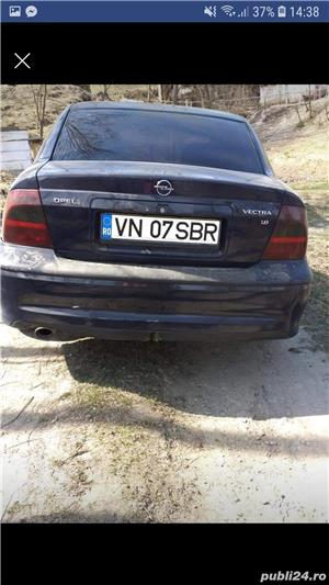 Vand sau schimb  Opel vectra - imagine 5