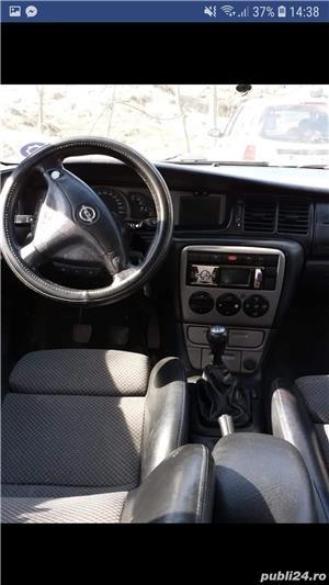 Vand sau schimb  Opel vectra - imagine 1