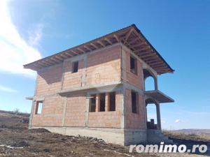 Vanzare Casa 123 mp utili, 546 mp teren, zona strazii Criseni Dezmir ! - imagine 2