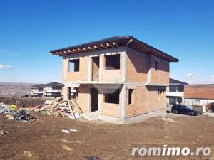 Vanzare Casa 123 mp utili, 546 mp teren, zona strazii Criseni Dezmir ! - imagine 3