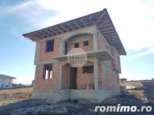 Vanzare Casa 123 mp utili, 546 mp teren, zona strazii Criseni Dezmir ! - imagine 1