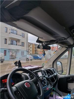 Fiat ducato an 2016 - imagine 5