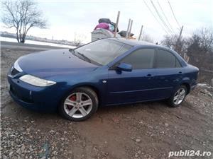 Mazda 6/2005 - imagine 1