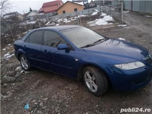 Mazda 6/2005 - imagine 5