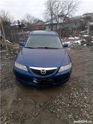 Mazda 6/2005 - imagine 4